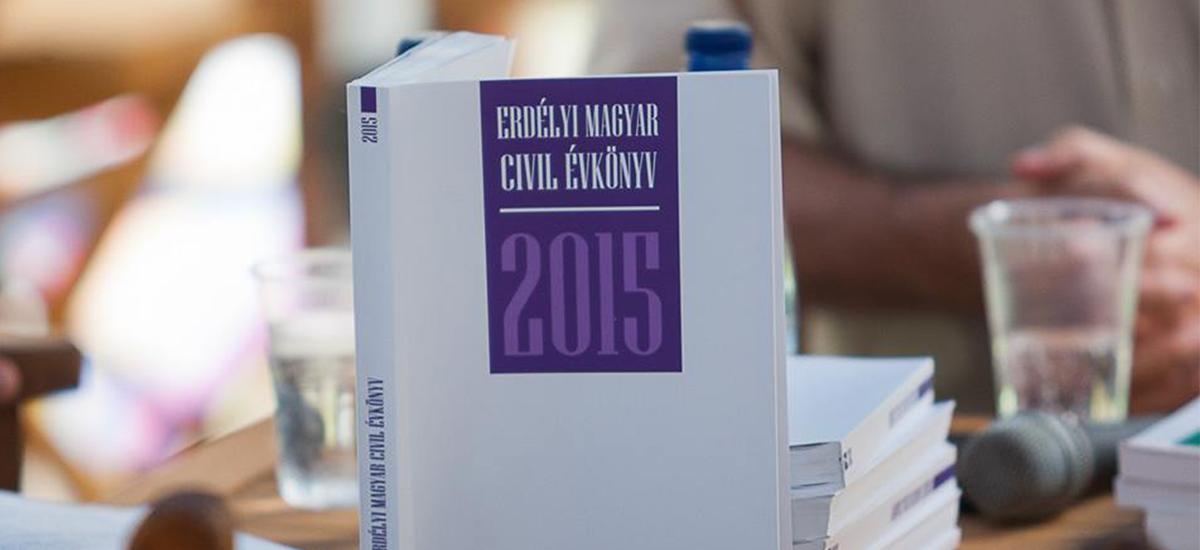 Civil Évkönyv