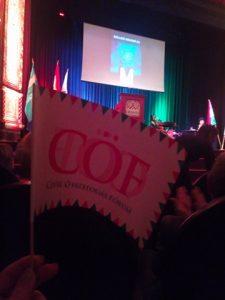 CÖF-CÖKA szervezésében a Szellemi Honvédők és a Civil Együttműködési Tanácskozás (CET) ünnepi találkozója