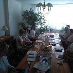 CÖF – CÖKA - CET találkozó