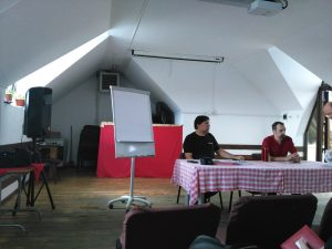 Újságírói képzés a kolozsvári Válaszúton