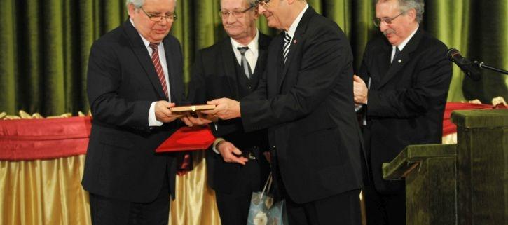 Kós Károly-díjat kapott Bodó Barna